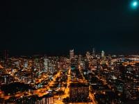 Cityscape, Seattle