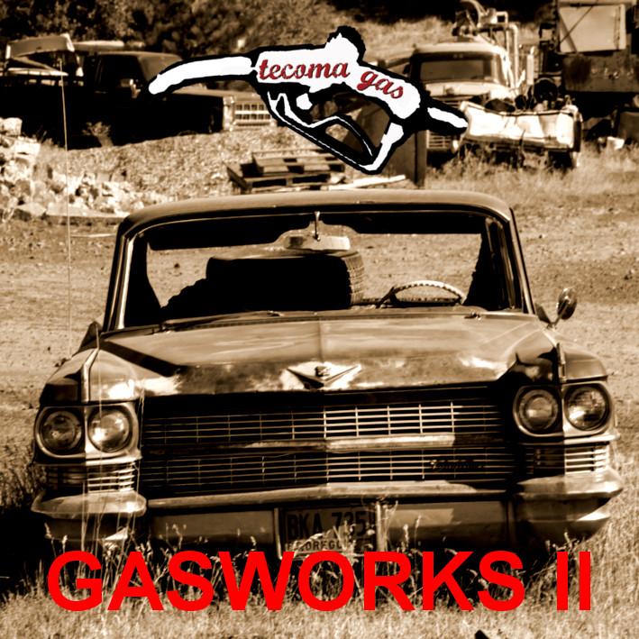 Gasworks II Cover